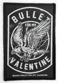 Bullet For My Valentine - 'Eagle' Woven Patch